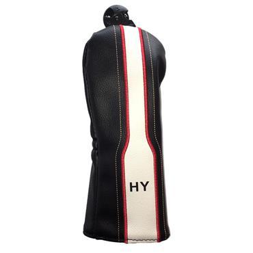 Legend Golfgear Legend Wood Headcover Polybag  Hybrid