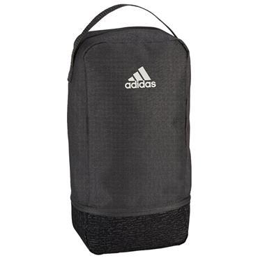 Adidas Corporate Shoe Bag Black