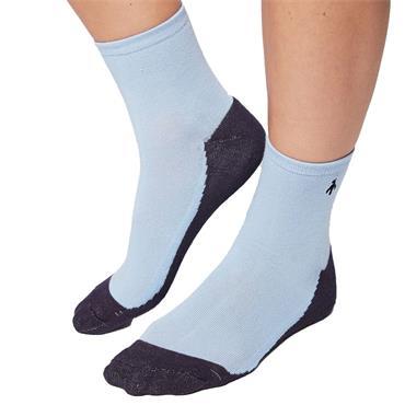 Green Lamb Ladies Patterned Socks 3-Pack  Navy Powder Sky