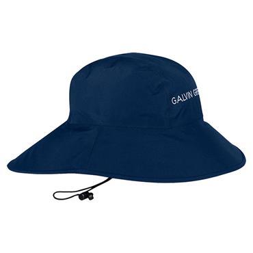 Galvin Green Aqua GORE-TEX Paclite® Waterproof Hat Navy