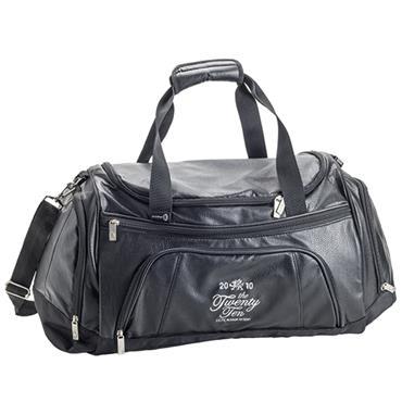 Asbri Golf CORP Asbri Sports Holdall Leatherette