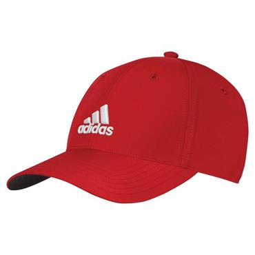 adidas Performance Max Cap  Power Red