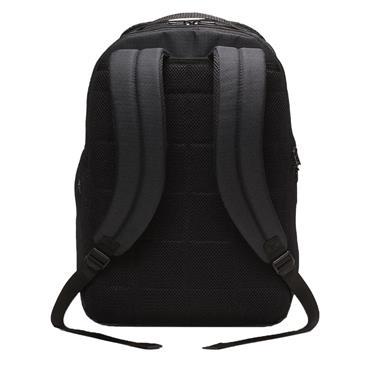 Nike Brasilia Backpack . Black 010