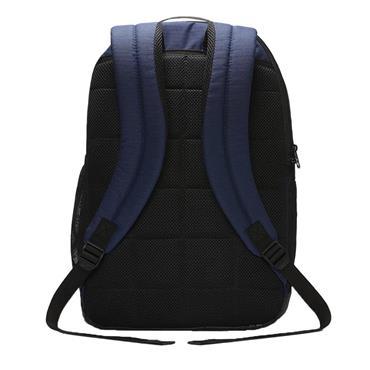 Nike Brasilia Backpack . NAVY 410