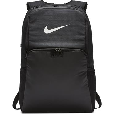 Nike Brasilia XL Backpack . Black 010