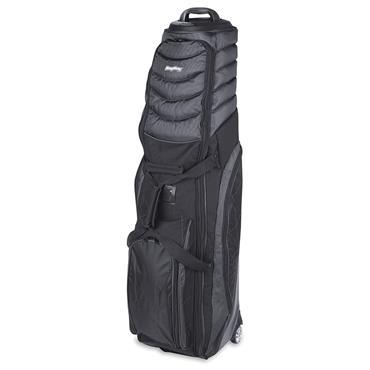 BagBoy T-2000 Pivot Grip Travel Cover  Charcoal Black