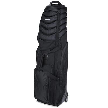 BagBoy Bagboy T-2000 Pivot Grip Travel Cover  Black
