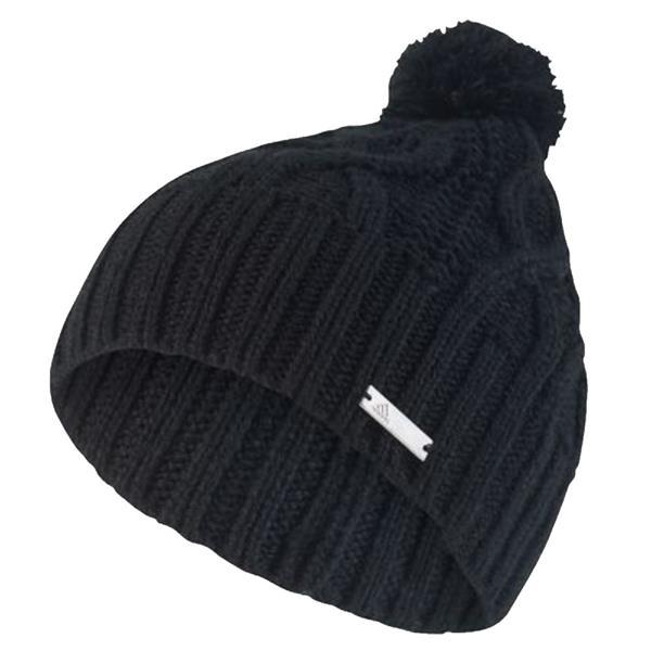 849a739e9ac adidas Ladies Winter Beanie Black