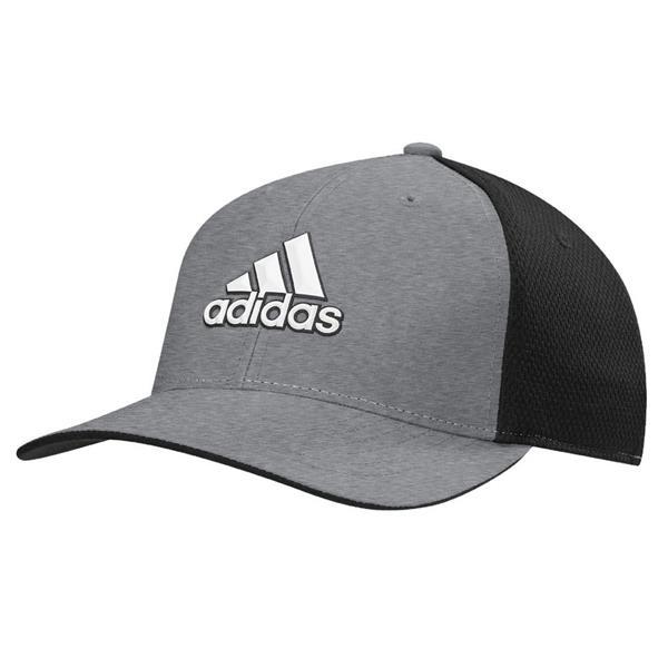 c307e6880f3 Adidas BC5436 Adi Tour Clmcl Hat Small to Medium Grey
