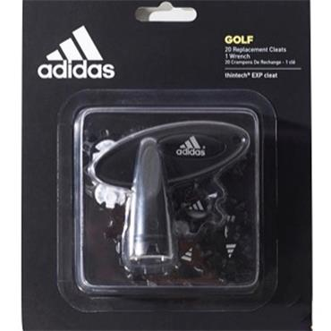 47b168f2e adidas Thintech Cleat Pack Black ...