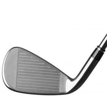 Benross BenR HTX Pearl Speed 6 graph I 6iron-SW Ladies Right Hand