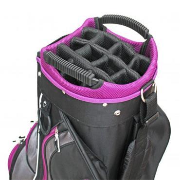 Benross Ladies Pearl Cart Bag  Pearl