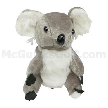 Big Max Animal Headcover  Koala