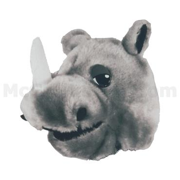 Big Max Animal Headcover  Rhino
