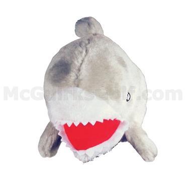 Big Max Animal Headcover  Shark