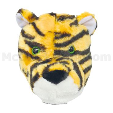 Big Max Animal Headcover  Tiger with sock
