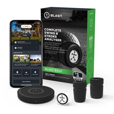 Blast Motion Blast Golf  ONE