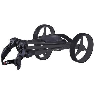 Big Max Ti-Lite Cart  Phantom Black
