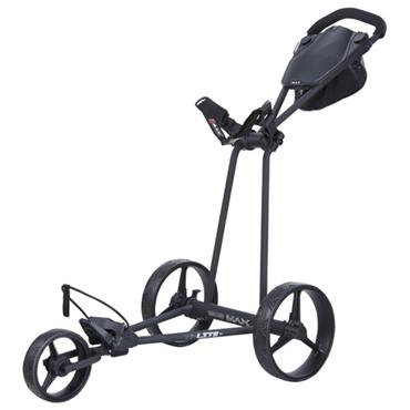 Big Max Ti-Lite Cart  Phantom Black
