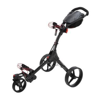 Big Max IQ 360 Cart  Black