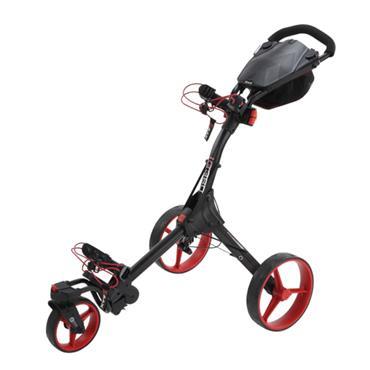 Big Max IQ 360 Cart  Black/Red