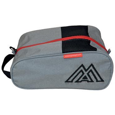 Big Max WTC Shoe Bag  Silver/Red