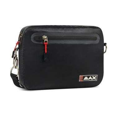 Big Max Aqua Waterproof Pouch  Black