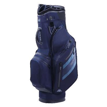 Big Max Aqua Style 3 W/P Cart Bag  Blueberry