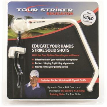Legend Golfgear Tour Striker Educator  .