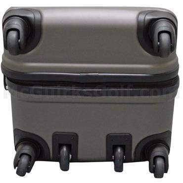 Big Max iGuard Travel Case  Titanium