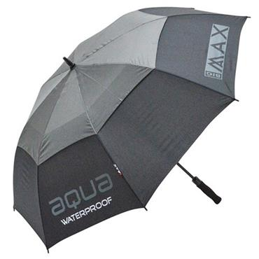 Big Max Aqua Umbrella  Black/Charcoal