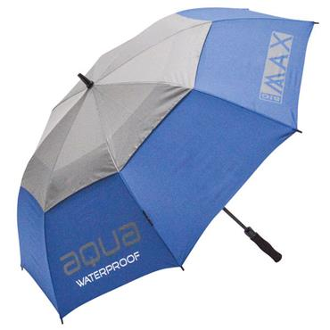 Big Max Umbrella  Cobalt Blue
