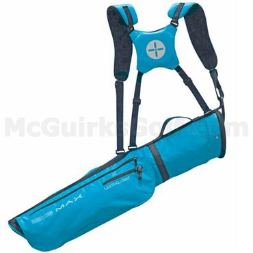 Big Max Big Max Heaven 5 Carry Bag  Cobalt Blue