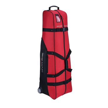 Big Max Traveler Cover  Red/Black
