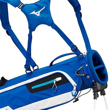 Mizuno BRD 2 Mini Stand Bag 2WD  Staff Colour