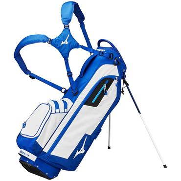 Mizuno BRD 3 Stand Bag 4 Way Divider  Staff Colour