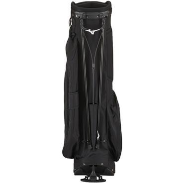 Mizuno BR-D3 Stand Bag  Black