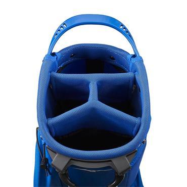 Mizuno BR-D3 Stand Bag  Staff Colour
