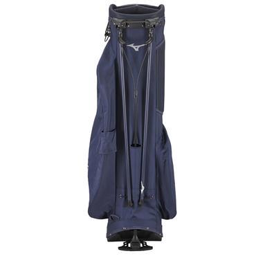 Mizuno BR-D3 Stand Bag  Navy/Grey