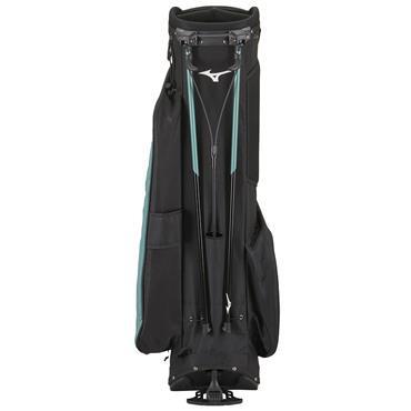 Mizuno BR-D3 Stand Bag  Blue Black