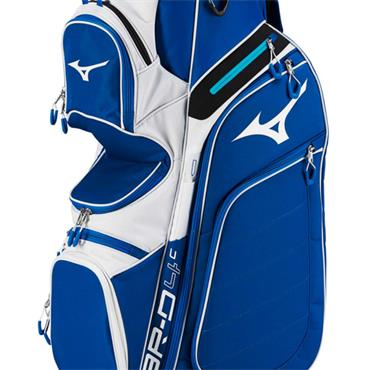 Mizuno BRD 4 Cart Bag 14WD  Staff Colour
