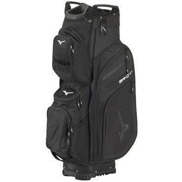 Mizuno BR-D4 Cart Bag  Black