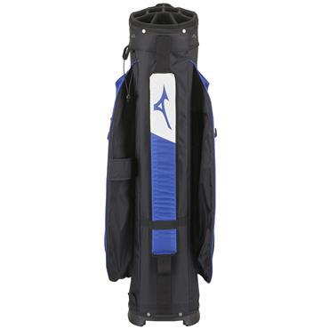Mizuno BR-DR1C Cart Bag  Staff Colour