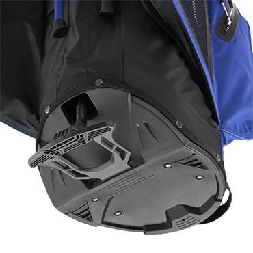 Mizuno BR-DRI FY21 Stand Bag  Staff Colour