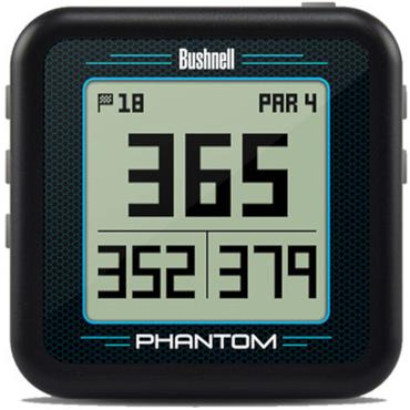 Bushnell Phantom GPS  Black