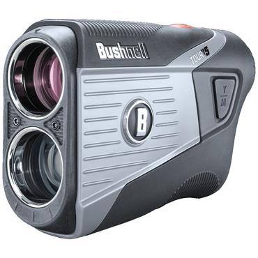 Bushnell Tour V5 Slim Laser Rangefinder  ONE