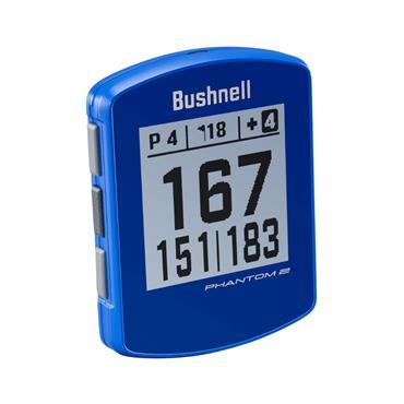 Bushnell Phantom 2 GPS . Blue