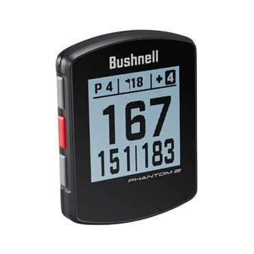 Bushnell Phantom 2 GPS . Black