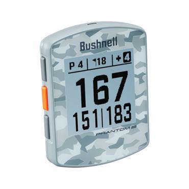 Bushnell Phantom 2 GPS . CAMO GREY