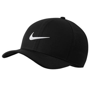 Nike Aerobill Classic 99 Cap M/L Black 010